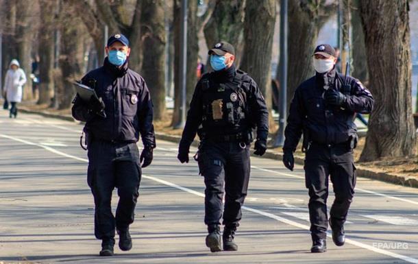 Режим НС в Україні через вірус. Що змінюється