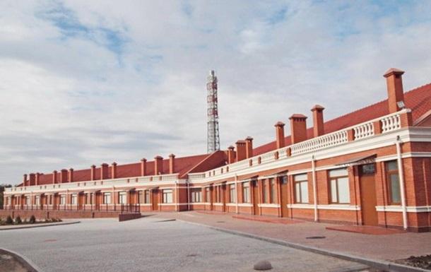 Одесская инфекционная больница готова к приему возможных больных коронавирусом