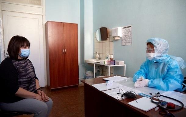 МОЗ озвучило спосіб лікування українців з легкою формою COVID-19