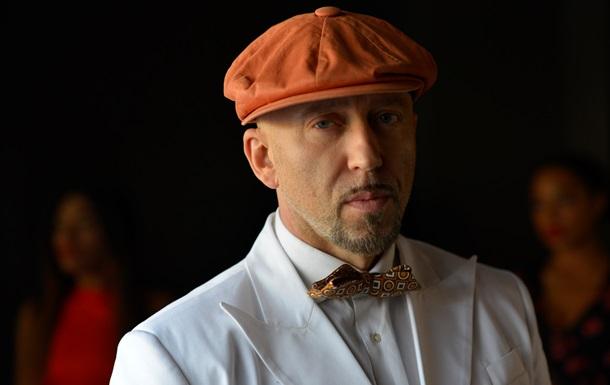 Поліграф ШарікOFF записав пісню про коронавірус