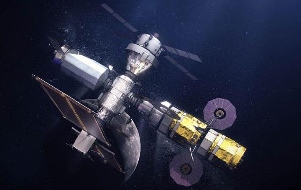 NASA остановило работу над ракетой для полетов на Луну и Марс