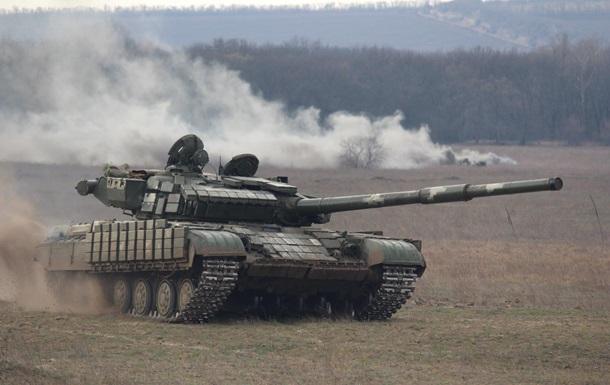 Доба на Донбасі: 15 обстрілів, у ЗСУ втрати