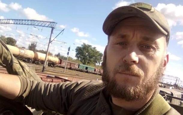На Донбассе погиб военный из Житомира