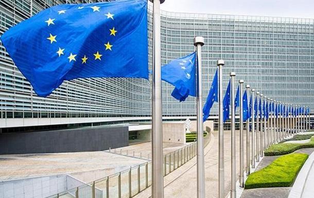 ЕС растворился?…