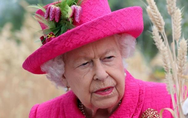Елизавета ІІ обратилась к британцам в связи с коронавирусом