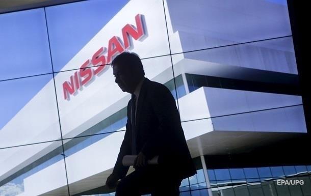 Появилось изображение нового логотипа Nissan