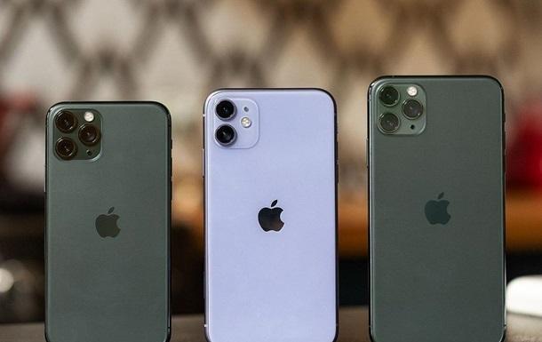 Apple продаватиме не більше двох iPhone в одні руки