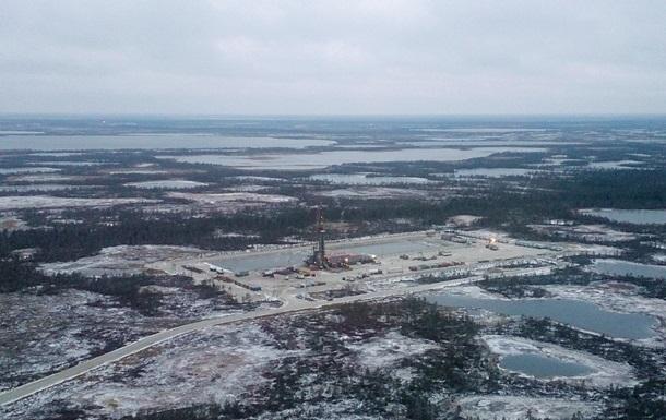 Росія наростила добовий видобуток нафти