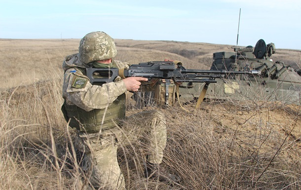 Озвучены потери на Донбассе с начала года