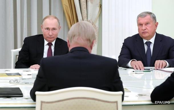 РФ не пойдет на уступки в нефтяной войне - Bloomberg