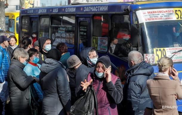 Глава МОЗ: Самое тяжелое для Украины еще впереди