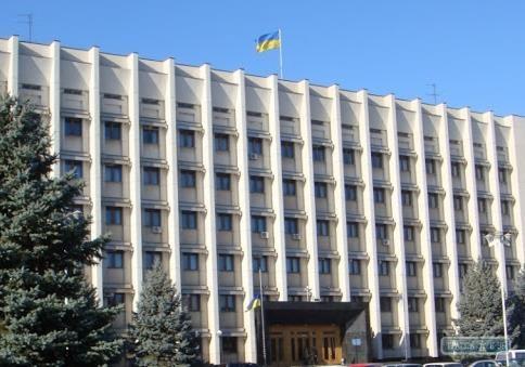 Керівнику департаменту Одеської облдержадміністрації оголошено про підозру