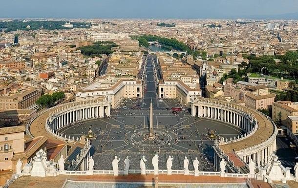 Ватикан разрешил дистанционно отпускать грехи больным COVID-19