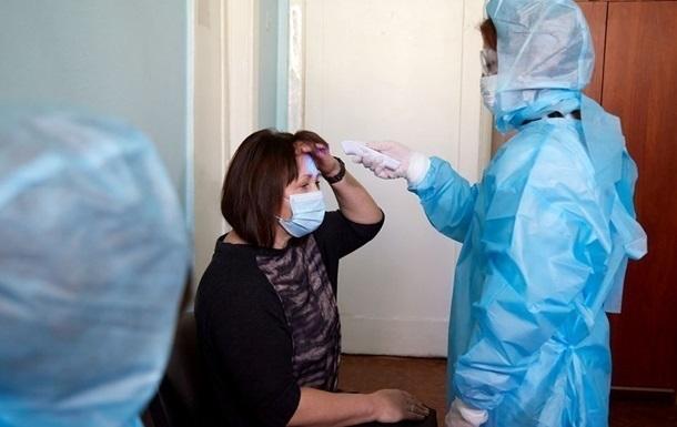 На коронавірус захворіла дружина заступника голови облради Харкова