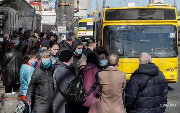 Аваков: Київ зупиняє пасажирські перевезення