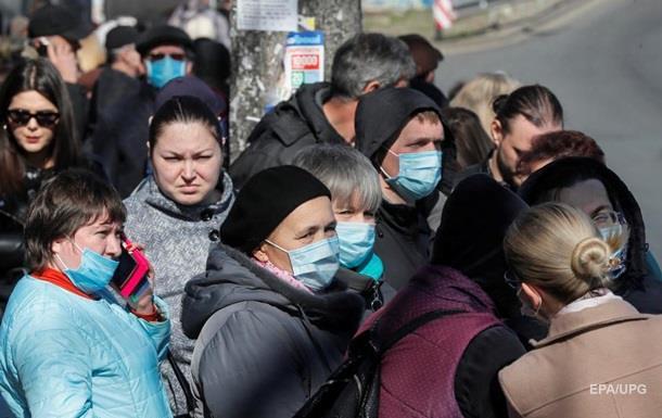 В Киеве семь новых случаев COVID-19 – Кличко