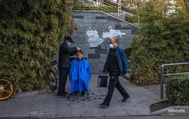 В Китае шесть жертв и 46 случаев COVID-19