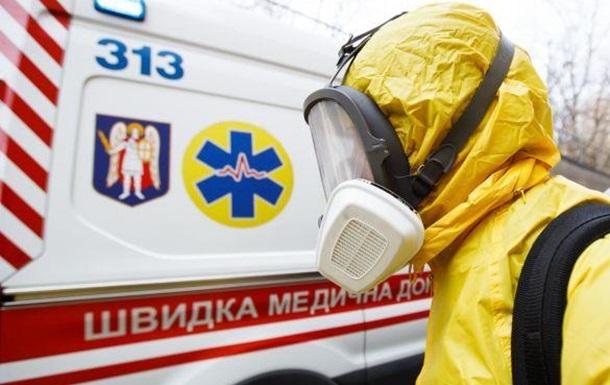 Три составляющих борьбы с COVID-19 в Украине