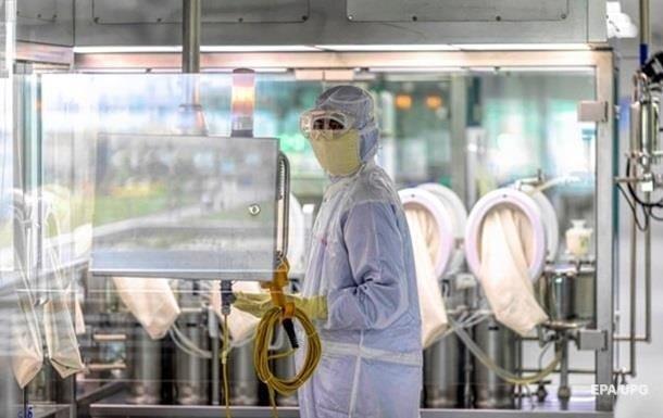 В Румынии зафиксировали первую смерть от коронавируса