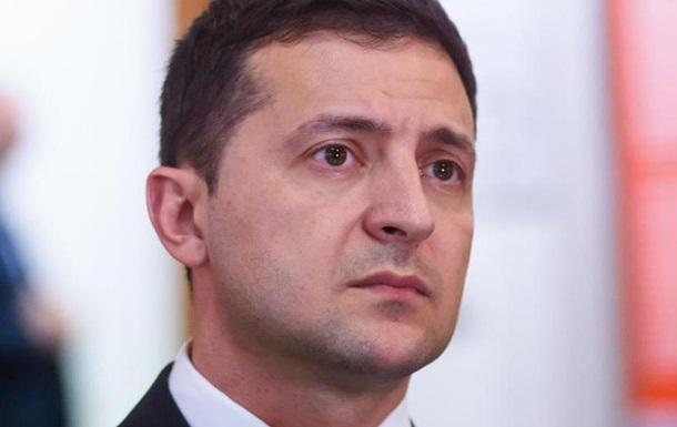 Зеленський закликав самоізолюватися й не панікувати через коронавірус