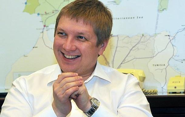 Коболев: нефтегазовый «бот» Украины