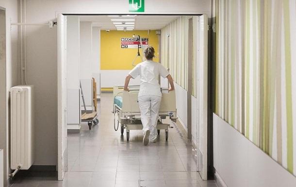 Первый пациент с COVID-19 на Черкащине в удовлетворительном состоянии