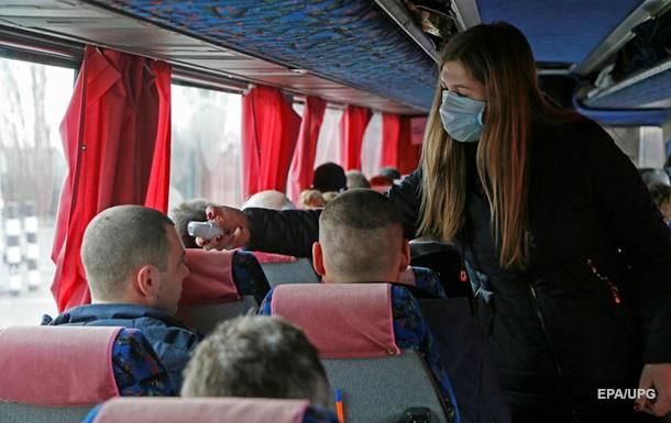 Мэр Ивано-Франковска рассказал о зараженных коронавирусом