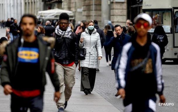 Коронавирус в Италии: скончались трое украинцев
