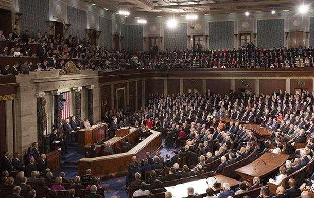 У Сенаті США вперше виявили коронавірус