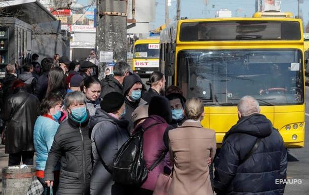 В Киеве выдали почти 100 тысяч спецпропусков для проезда