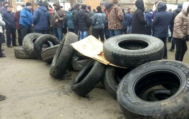 Навіщо був потрібен  цирк  у Нових Санжарах, якщо тисячі українців, які останнім