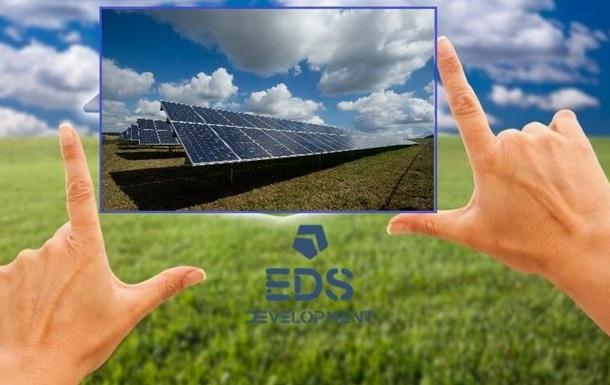 Земля під сонячну електростанцію: вибір і оформлення