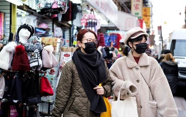 В Китае улучшается ситуация с внутренним туризмом на фоне спада COVID-19