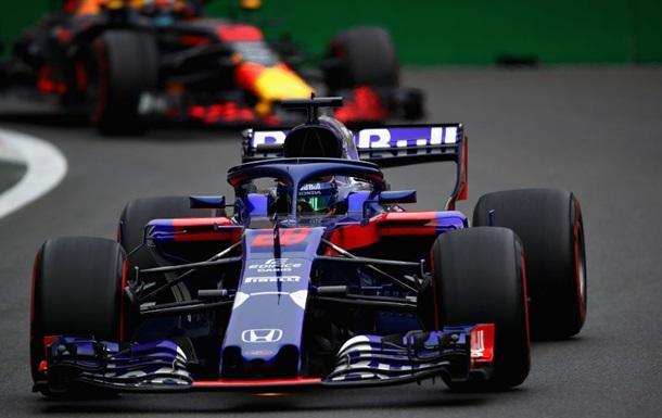Гран-при Формулы-1 в Азербайджане перенесли из-за коронавируса