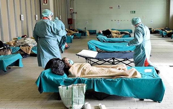 Почему в Италии коронавирус так распространился среди группы риска