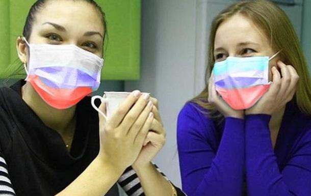 У  ЛНР  немає тестів, тому і коронавірусу немає