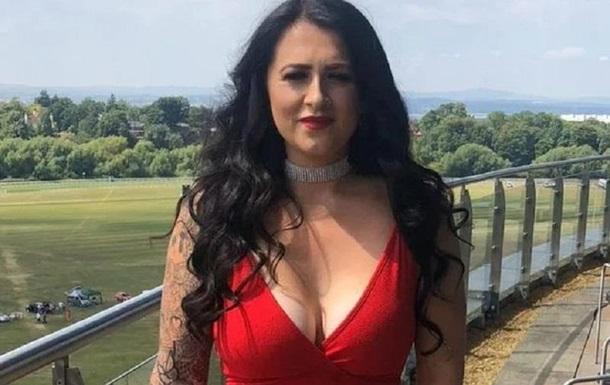 Британка похудела на 30 кг из-за отмененного свидания: фото