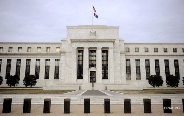 ФРС США оголосила про масштабні заходи для підтримки економіки