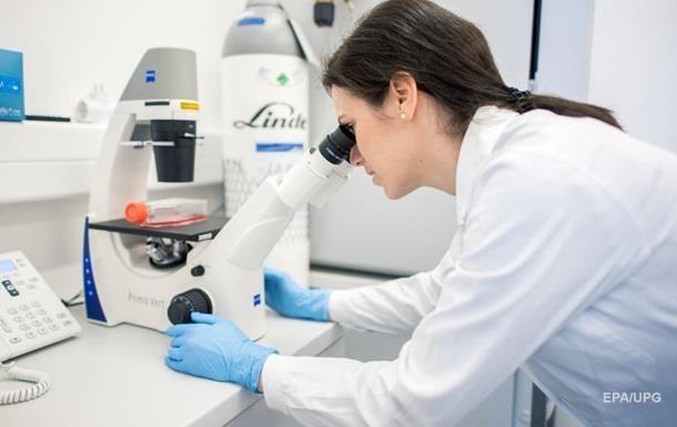 Біологи назвали препарати для тестування проти COVID-19