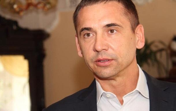 У топ-чиновника Харьковщины нашли коронавирус