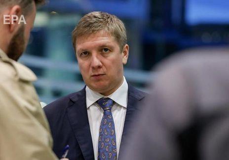 Кабинет министров продлил контракт главе «Нафтогаза» Коболеву
