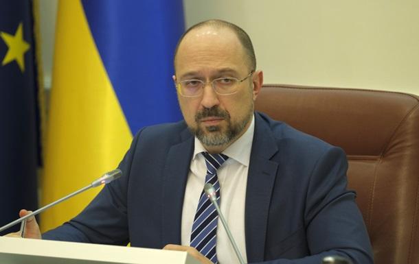 В Україні поки що немає необхідності вводити НС - прем єр