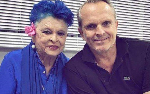 Итальянская актриса Лючия Бозе умерла от коронавируса