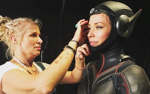 Marvel хочет уволить актрису из-за комментария о коронавирусе