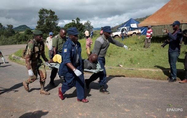 У Мозамбіку понад 60 нелегалів задихнулися у вантажівці