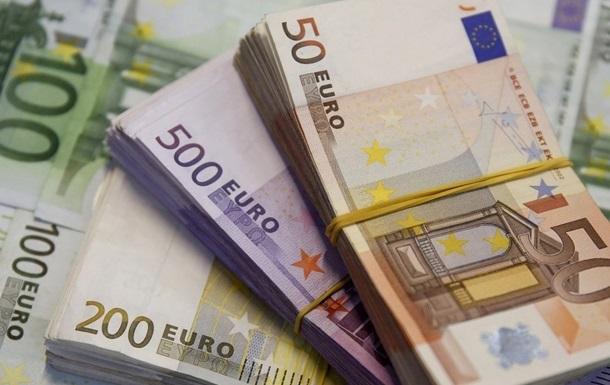 Украина одолжит €40 миллионов на борьбу с COVID-19