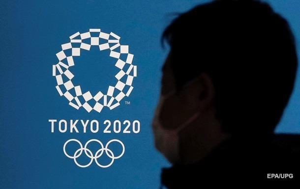 Олимпиаду в Токио отложили на год