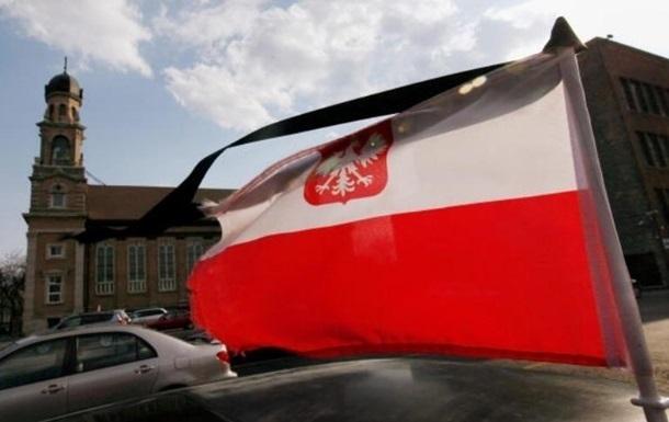 Польша ужесточает меры по свободному передвижению