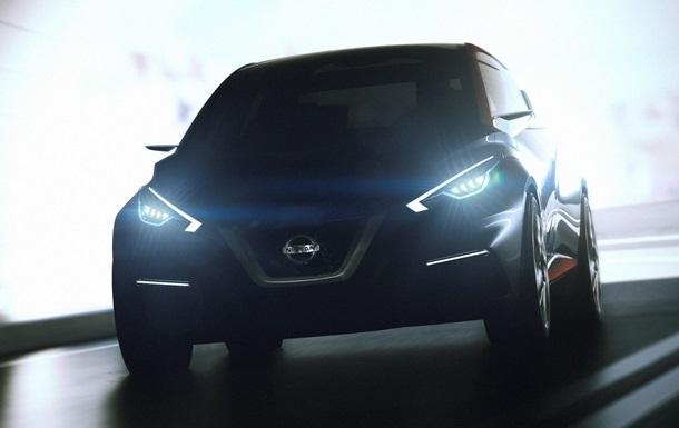 Новый Nissan X-Trail частично рассекретили