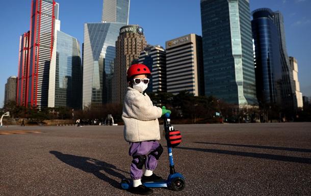 Без карантина. Как Южная Корея подавила эпидемию